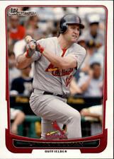 2012 Bowman Baseball #36 Lance Berkman St. Louis Cardinals