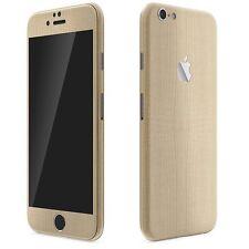 apple iphone 6 6s (4.7) wooden mapple wood skin sticker