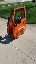 Full / Half Door Holder Storage Rack - Holds 2 Jeep® Wrangler Doors