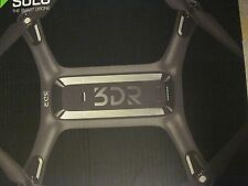 Genuine 3DR SOLO Smart Drone  A stock from BB