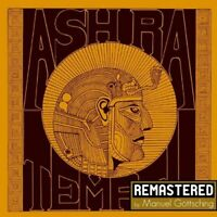 Ash Ra Tempel : Ash Ra Tempel CD (2011) ***NEW*** FREE Shipping, Save £s