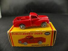 Dinky Toys GB 065 Dublo Morris Pick-up neuf en boîte MIB