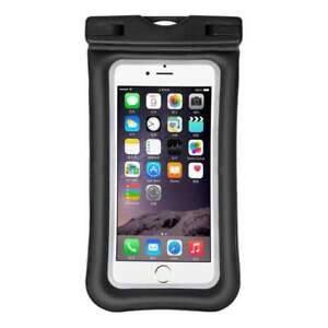 Universal Waterproof Case, Cellphone Dry Bag Pouch for All IPhones,Samsung Phone