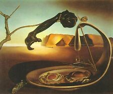 1800 IMAGES OF THE ART OF SALVADORE DALI ART ON CD ROM