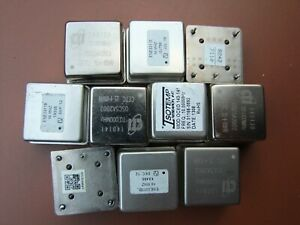 OCXO -  10.000MHz  - different models