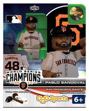 Pablo Sandoval OYO 2014 World Series Champions San Francisco Giants G3