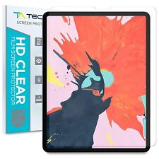"""Tech Armor Anti-Glare Film Screen Protector for New iPad Pro 12.9"""" 2018 [2-Pack]"""