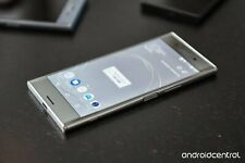 NEW *BNIB* Sony Xperia XZ Premium G8141 Unlocked Smartphone Luminous Chrome/64GB