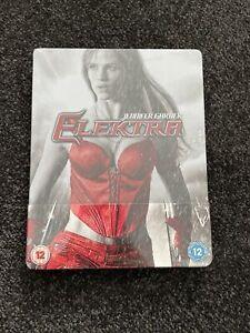Elektra Steelbook Marvel