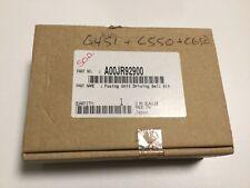 Konica Minolta A00JR92900 Fusing Unit Driving Belt Kit C451 C550 C650
