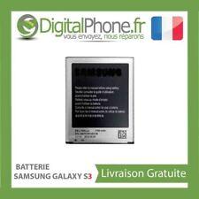 BATTERIE SAMSUNG EBL1G6LLUCSTD pour GALAXY S3 GT-I9300