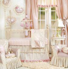 Glenna Jean Victoria Crib Skirt