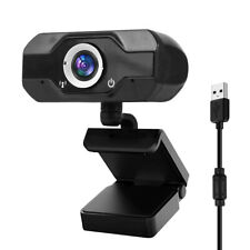 1080P HD Webcam Computer USB Web Camera with Microphone For PC Laptop Desktop