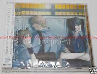 New fragment sweet pool Original Soundtrack CD Japan 4529790062105