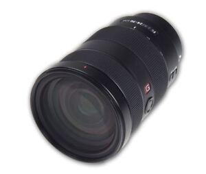 Sony FE 24-70mm F2.8 GM SEL2470GM Water Dust Proof Lens For E-Mount Full Frame