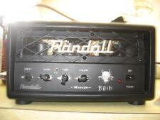 Randall Rd1H Diavlo 1Watt All Tube Amp Head Almost Unplayed Cheap!