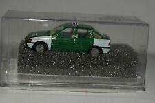 Praline Modellauto 1:87 H0 Ford Escort Polizei Nr. 5714