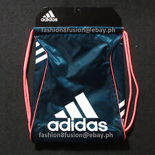 ADIDAS Burst Sackpack **Brand New with Tag** Gymsack Backpack Bag