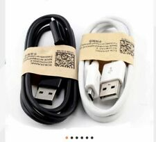 Original Cable USB ANDROID for Samsung Charger with Micro USB jack