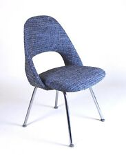 RARE Vintage Eero Saarinen Executive Conference fauteuil par Knoll International