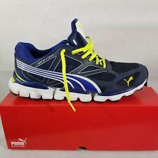 Men s Puma 186965 07 Mell Es Suga Peacoat Blue White 12M Running Workout  Shoes 71af15fa6