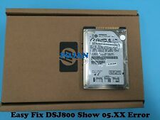 HDD For HP Designjet 800/800PS fix 05:XX C7779-69272 C7769-69300 Hard Drive Disk