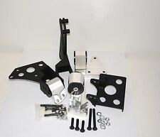 AVID RACING MOUNT KIT FOR K20A K24A HONDA CIVIC 96-00 K SWAP USING EG SUBFRAME