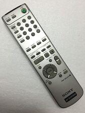 SONY RM-SS300 AV System Original Remote Control Mando a Distancia DAV-L8100SS