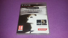 Silent Hill HD Collection / PS3 / Playstation 3 / Pal España