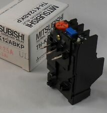 Mitsubishi TH-K12ABKP 2-3 Amp Thermal Overload Relay Heater 2.5Amp  >>>Brand NEW