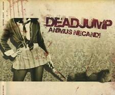 Deadjump animus necandi CD 2009