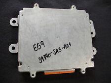 ABS unidad de control ecu honda civic CRX 92-96 39790-sr3-a01