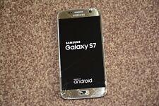 Samsung Galaxy S7 SM-G930F - 32GB - Gold (EE) Cracked Glass