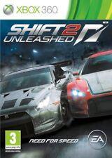 Need For Speed: Shift 2 Unleashed (Xbox 360) Nuevo y Sellado