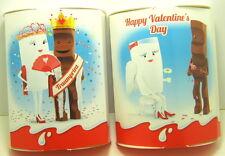 """Nouveau enfants Barrette emballage paquet """"Happy valentine's Day"""
