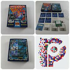 Space Quest IV A Kixx XL jeu pour le COMMODORE AMIGA Ordinateur