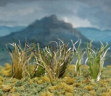MODEL TALL VARIGATED GRASS /  PACK HO SCALE.