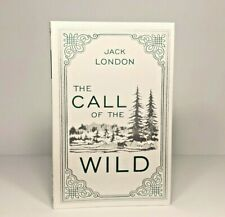 Call of The Wild by Jack London 2018 Paper Mill Deluxe Classic PPD