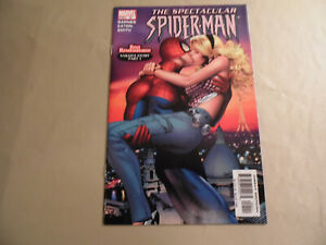 Spectacular Spiderman #25 (Marvel 2005) Free Domestic Shipping