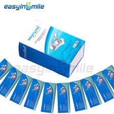 10packs Easyinsmile Orthodontic Dental Brackets Mbt Metal Bracket 022 345withhook