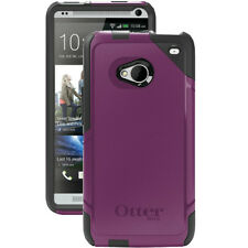 OtterBox Commuter Series HTC One Case - Lilac