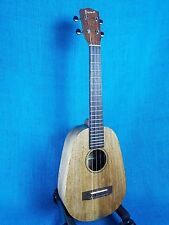MIM: Pono Tenor Pineapple MGTP All Solid Mango Setup Ukulele Uke 398