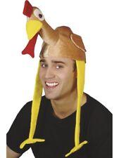 Noël Turquie chapeau fête soirée amusant chefs cuisine taille unique