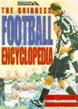 The Guinness Football Encyclopedia, , Used; Very Good Book