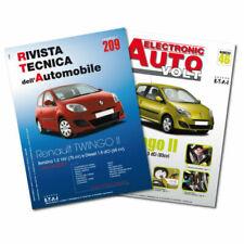 Manuali e istruzioni Twingo per auto per Renault