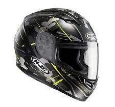 CASCO HELMET INTEGRALE CS15 SONGTAN  MC4HSF HJC TG XS