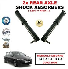 para Renault Megane 1.4 1.5 1.6 1.9 2.0 2002-2009 trasero Izquierdo Derecho