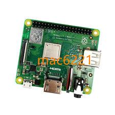 1PC Raspberry Pi3 Model A+ Cortex to 1.4 GHZ, WiFi 5 GHz