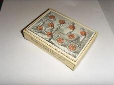 Ancien jeu de carte à jouer transformation COTTA complet fortune GRIMAUD