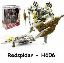 Dark of the Moon Transformers Autobots Redspider Action Figures Robot